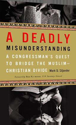 Mark Siljander's Insider Movement Promoting Book, and Ergun Caner's Endorsement of It